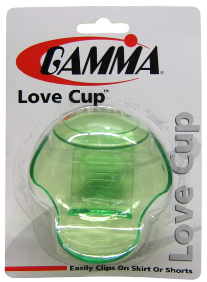 Color Love Cup Green