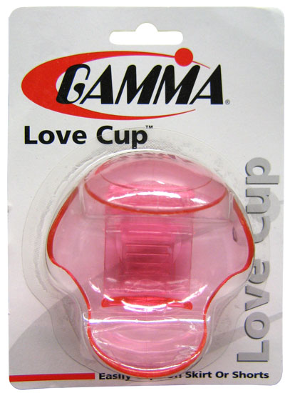 Color Love Cup Red