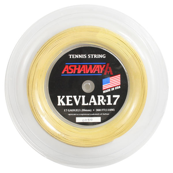 Kevlar 1.25/16g 360 Foot String Reel
