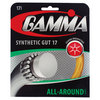 GAMMA Synthetic Gut 17g Gold