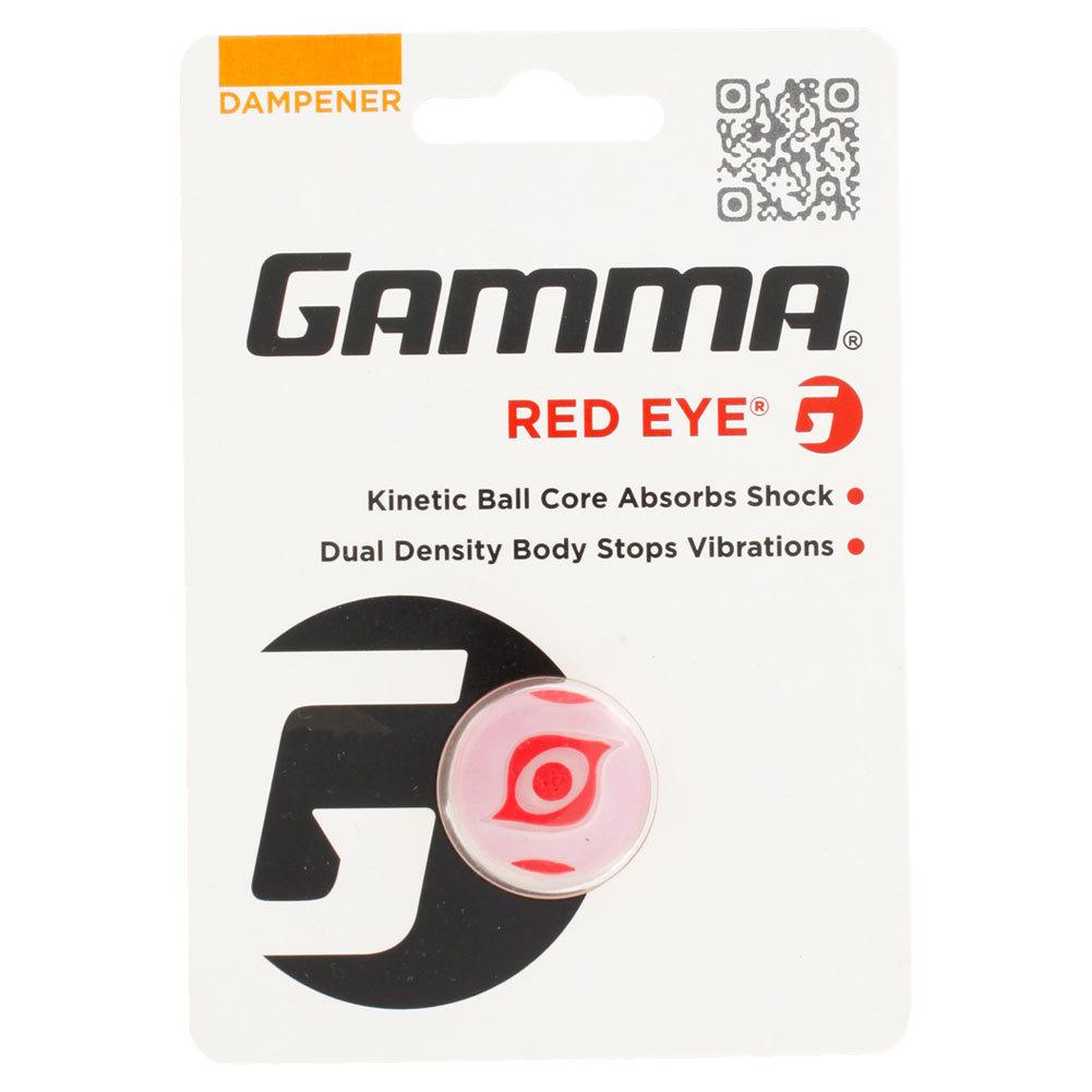 Red Eye Dampeners