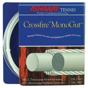 Crossfire Monogut 16 String