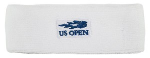 WILSON US OPEN HEADBANDS