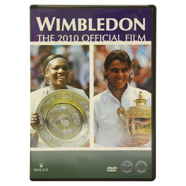 2010 Wimbledon Official Film