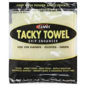 Tacky Towel