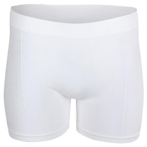 Women`s Tennis Undershorts White