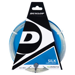 Silk Power And Comfort Biomimetic 16G Tennis String