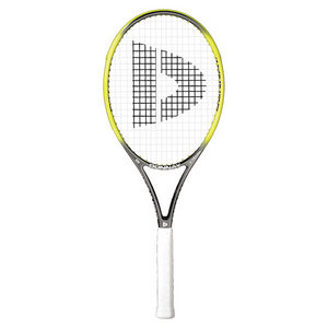 DONNAY X YELLOW TENNIS RACQUET