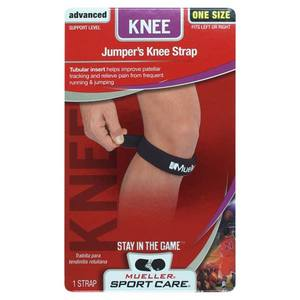 MUELLER MUELLER JUMPERS KNEE STRAP