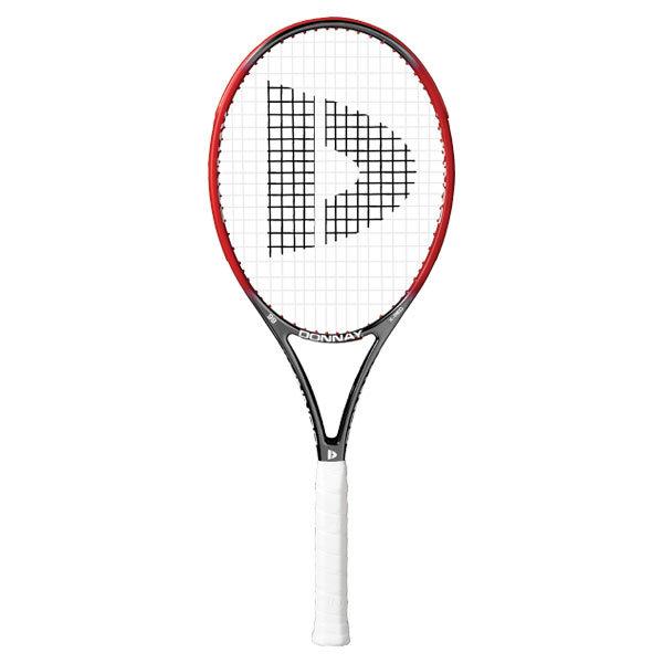X Red 94 Tennis Racquet