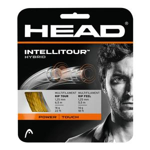 HEAD INTELLITOUR STRING 16G
