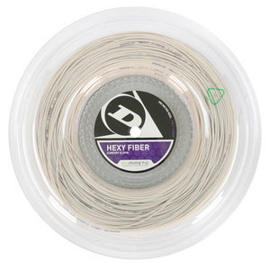 DUNLOP HEXY FIBER BIOMIMETIC 17G STRING REEL