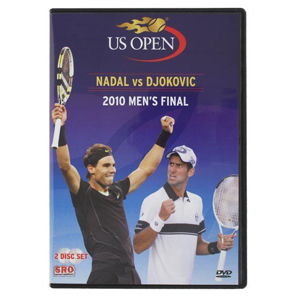 2010 Us Open Men's Final Nadal Vs Djokovic Dvd