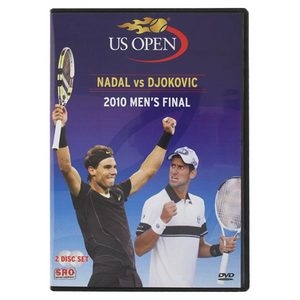 KULTUR 2010 US OPEN MENS FINL NADAL VS DJOKOVIC
