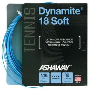 ASHAWAY DYNAMITE 18 SOFT TENNIS STRING