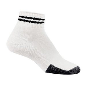 THORLO LEVEL 3 MINI-CREW SOCKS