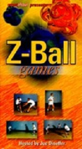 Z-Ball Games Video by Joe Dinoffer