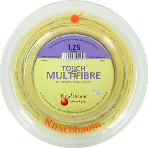 KIRSCHBAUM TOUCH MULTIFIBER 17G 1.25MM REEL