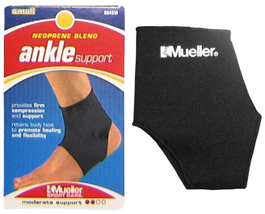 Mueller Ankle Support Large