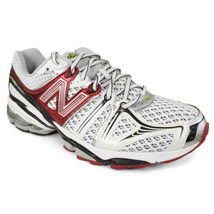 NEW BALANCE MENS MR1080RW D WIDTH RUNNING SHOES