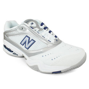 NEW BALANCE WOMENS WC900BS B WIDTH TENNIS SHOES