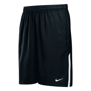 Men`s 9 Inch Dri Fit Woven Tennis Short