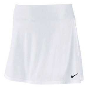 NIKE Women`s Border Tennis Skirt II