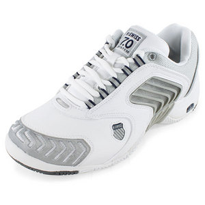 K-SWISS GLACIATOR SCD WOMENS SHOES WHT
