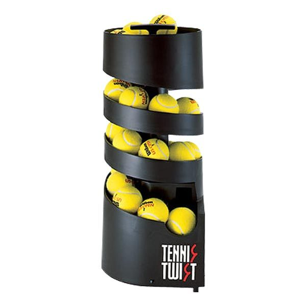 Kid's Tennis Twist Ball Machine - Ac