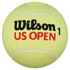 WILSON Jumbo US Open Inflated Tennis Ball