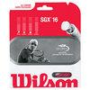 WILSON SGX Pink 16G Tennis String