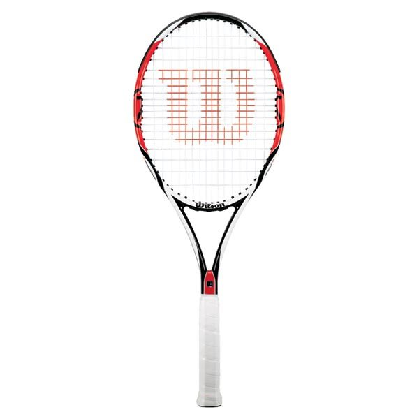 K Six One 95 16x18 Prestrung Tennis Racquet