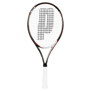 PRINCE EXO3 NEW RED 105 DEMO TENNIS RACQUET