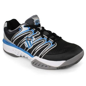K-SWISS MENS BIGSHOT TENNIS SHOES