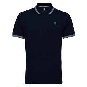 Men`s Classic Tennis Polo