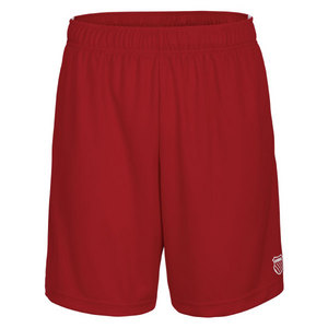 Men`s Accomplish Knit 9 Inch Tennis Short