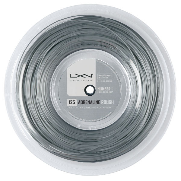 Adrenaline 125 Rough 16l Tennis String Reel