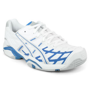 ASICS WOMENS GEL CHALLENGER 8 TENNIS SHOES