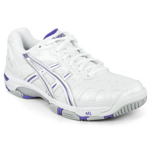 ASICS WOMENS GEL GAME 3 TENNIS SHOES