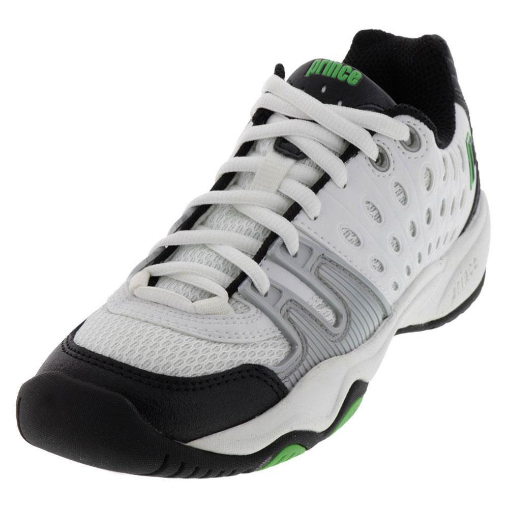 Junior's T22 Tennis Shoes