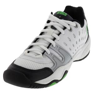 PRINCE JUNIORS T22 TENNIS SHOES