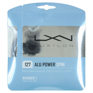 LUXILON BIG BANGER ALU POWER 127 SPIN 16G