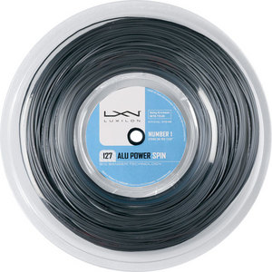 LUXILON BIG BANGER ALU POWER 127 SPIN 16G REEL