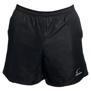 Men`s Black Tennis Shorts