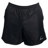 CRUISE CONTROL Men`s Black Tennis Shorts