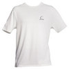 CRUISE CONTROL Men`s White Tennis Tee