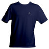 CRUISE CONTROL Men`s Navy Tennis Tee