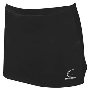 Women`s Tennis Skort Black