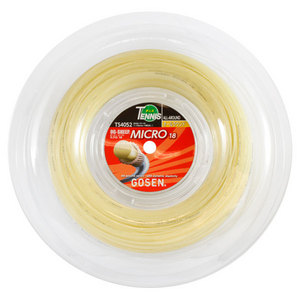 GOSEN OG-SHEEP MICRO 660 REEL 18G/1.15MM