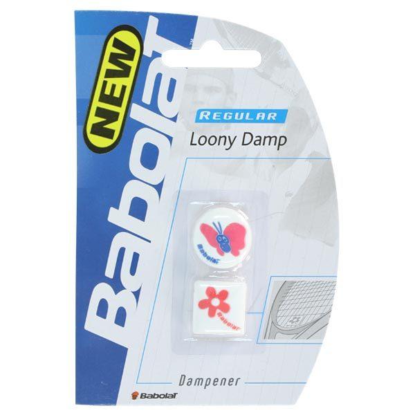 Loony Damp 2 Pack Tennis Dampeners